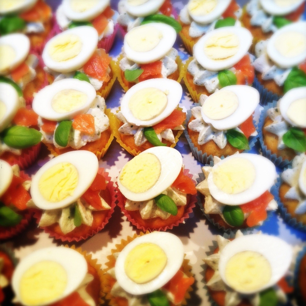 cupcakes salati